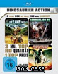 Dinosaurier Action Collection (I ... Blu-ray