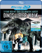 Dinosaurier Walk 3D (3-Film-Coll ... Blu-ray