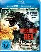 Dinosaurus Rex 3D (Blu-ray 3D) Blu-ray