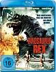 Dinosaurus Rex Blu-ray