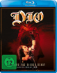 DIO - Finding the Sacred Heart (Live in Phily 1986) Blu-ray