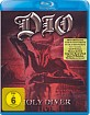 Dio - Holy Diver - Live (Neuauflage) Blu-ray