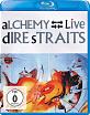 Dire Straits - Alchemy Live (Blu-ray + UV Copy) Blu-ray