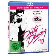 Dirty Dancing ´17 Blu-ray