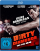Dirty Diamonds - The Big Bang Blu-ray