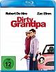 Dirty Grandpa Blu-ray