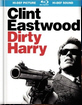 Dirty Harry im Collector's Book (US Import) Blu-ray