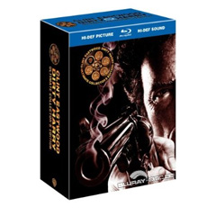 Dirty Harry - Ultimate Collector's Edition (US Import) Blu-ray