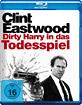 Dirty Harry: Dirty Harry in das Todesspiel Blu-ray
