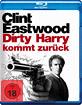 Dirty Harry: Dirty Harry kommt zurück Blu-ray