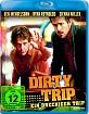 Dirty Trip (2015) Blu-ray