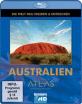 Discovery HD Atlas - Australien (Neuauflage) Blu-ray