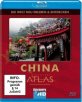 Discovery HD Atlas - China (Neuauflage) Blu-ray