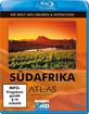 Discovery HD Atlas - Südafrika (Neuauflage) Blu-ray