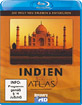 Discovery HD Atlas - Indien Blu-ray