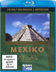 Discovery HD Atlas - Mexiko Blu-ray