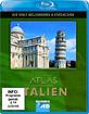 Discovery HD Atlas - Italien Blu-ray