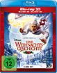 Eine Weihnachtsgeschichte (2009) 3D (Blu-ray 3D + Blu-ray) Blu-ray