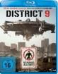 District 9 (Neuauflage) Blu-ray