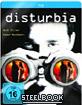 Disturbia - Steelbook Blu-ray