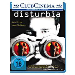Disturbia Blu-ray