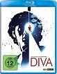 Diva (1981) (Digital Remastered Edition) Blu-ray