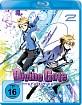 Divine Gate - Vol. 2 Blu-ray