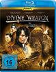 Divine Weapon Blu-ray