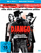 Django Unchained - Limited Digipak Edition (Blu-ray + Soundtrack) Blu-ray