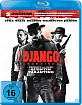 Django Unchained (Neuauflage) Blu-ray
