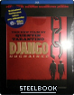 Django Unchained - Limited Steelbook Edition (Blu-ray + Soundtrack) (CZ Import ohne dt. Ton) Blu-ray