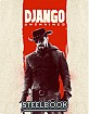 Django Unchained - Zavvi Exclusive Limited Edition Steelbook (UK Import) Blu-ray