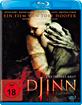 Djinn - Des Teufels Brut Blu-ray