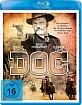 Doc (1971) Blu-ray