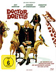 Doctor Dolittle (1967) - Collector's Book Blu-ray