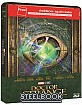 Doctor Strange (2016) 3D - FNAC Edition Spéciale Steelbook (Blu-ray 3D + Blu-ray + Buch) (FR Import ohne dt. Ton) Blu-ray