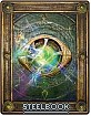 Doctor Strange (2016) 3D - Limited Edition Steelbook (Blu-ray 3D + Blu-ray) (CH Import ohne dt. Ton) Blu-ray