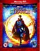 Doctor Strange (2016) 3D (Blu-ray 3D + Blu-ray) (UK Import ohne dt. Ton) Blu-ray