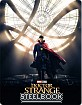 Doctor Strange (2016) 3D - Zavvi Exclusive Limited Edition Lenticular Steelbook (Blu-ray 3D + Blu-ray) (UK Import ohne dt. Ton) Blu-ray