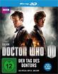 Doctor Who: Der Tag des Doktors 3D - Das Special zum 50. Jubiläum (Blu-ray 3D) Blu-ray