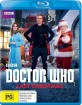 Doctor Who - Last Christmas (AU Import ohne dt. Ton) Blu-ray