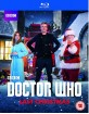 Doctor Who - Last Christmas (UK Import ohne dt. Ton) Blu-ray