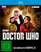 Doctor Who: Staffel 8 (Komplettbox) Blu-ray