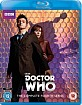 Doctor Who: The Complete Fourth Series (UK Import ohne dt. Ton) Blu-ray