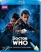 Doctor Who: The Complete Third Series (UK Import ohne dt. Ton) Blu-ray