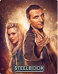 Doctor Who: The Complete First Series - Amazon.co.uk Exclusive Steelbook (UK Import ohne dt. Ton) Blu-ray