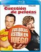 Cuestión de pelotas (ES Import ohne dt. Ton) Blu-ray