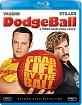 Dodgeball - A True Underdog Story (Region A - HK Import ohne dt. Ton) Blu-ray