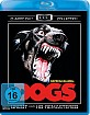 Dogs (1976) (Classic Cult Collection) Blu-ray