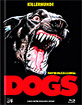 Dogs (1976) - Limited Mediabook Edition (Neuauflage) Blu-ray